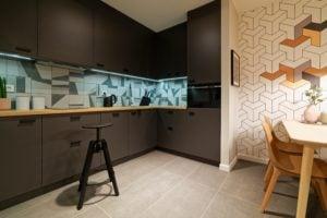 projektowanie kuchni poznań