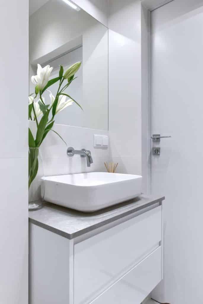 projekty wnętrz poznań łazienka