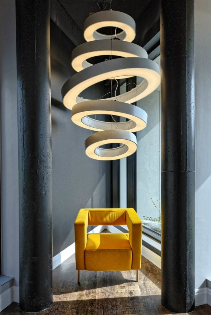 lampa design dekorian
